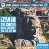 İzmir 2 x CACIB Shows 19-20 Ocak / January 2019