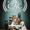 KIF – CAC Kadıköy  05 Nisan 2015